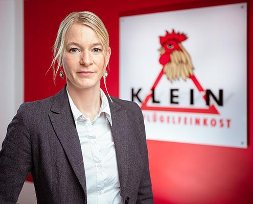 Portraitfoto Frau Becker