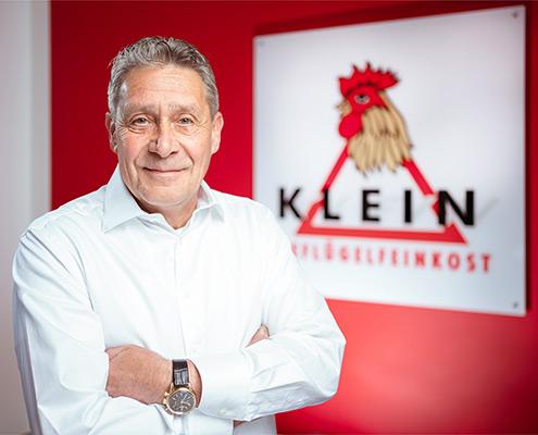 Portraitfoto Herr Nolten