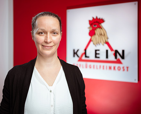 Portraitfoto Frau Schulte
